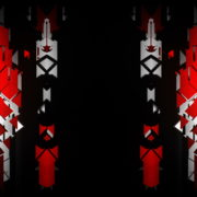 Red-Rye-geomety-pattern-pillars-animation-Video-Art-Vj-Loop_008 VJ Loops Farm