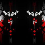 Red-Rye-geomety-pattern-pillars-animation-Video-Art-Vj-Loop_009 VJ Loops Farm