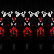 Red-geometric-triangles-columns-patterns-Full-HD-Video-Art-Vj-Loop_002 VJ Loops Farm