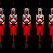 Red-geometric-triangles-columns-patterns-Full-HD-Video-Art-Vj-Loop_004 VJ Loops Farm