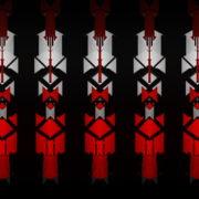 Red-geometric-triangles-columns-patterns-Full-HD-Video-Art-Vj-Loop_007 VJ Loops Farm
