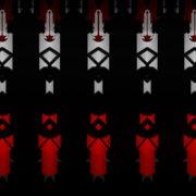 Red-geometric-triangles-columns-patterns-Full-HD-Video-Art-Vj-Loop_008 VJ Loops Farm