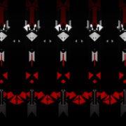 Red-geometric-triangles-columns-patterns-Full-HD-Video-Art-Vj-Loop_009 VJ Loops Farm