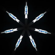 Septener-Star-Of-The-Magicians-blue-geometric-7-points-symbolik-snowflake-video-art-vj-loop_002 VJ Loops Farm