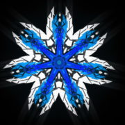 Septener-Star-Of-The-Magicians-blue-geometric-7-points-symbolik-snowflake-video-art-vj-loop_004 VJ Loops Farm