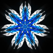 Septener-Star-Of-The-Magicians-blue-geometric-7-points-symbolik-snowflake-video-art-vj-loop_007 VJ Loops Farm