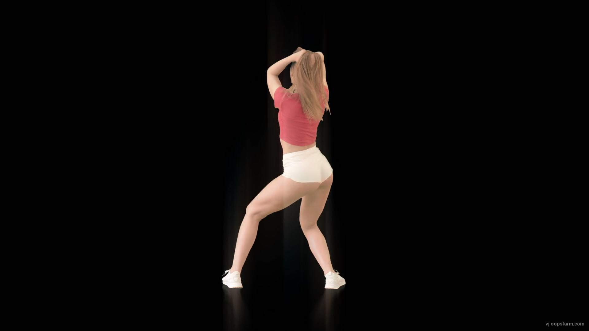 vj video background Single-4K-twerking-girl-waving-hips-isolated-on-black-background-Video-Art-Vj-Loop-1920_003