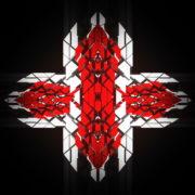 Templar-geometric-cross-sign-white-red-symbol-Video-Art-Vj-Loop_004 VJ Loops Farm