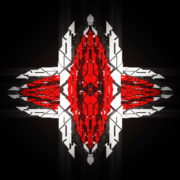 Templar-geometric-cross-sign-white-red-symbol-Video-Art-Vj-Loop_007 VJ Loops Farm
