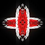 Templar-geometric-cross-sign-white-red-symbol-Video-Art-Vj-Loop_008 VJ Loops Farm