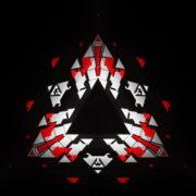 Triangle-geometric-fire-pattern-red-symbol-Full-HD-Video-Art-Vj-Loop_002 VJ Loops Farm