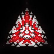 Triangle-geometric-fire-pattern-red-symbol-Full-HD-Video-Art-Vj-Loop_007 VJ Loops Farm