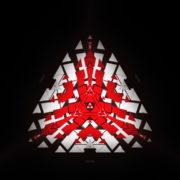 Triangle-geometric-fire-pattern-red-symbol-Full-HD-Video-Art-Vj-Loop_008 VJ Loops Farm