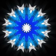 Twelve-points-star-snowflake-christmas-techno-geometric-sign-video-art-VJ-Loop_006 VJ Loops Farm