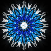 Twelve-points-star-snowflake-christmas-techno-geometric-sign-video-art-VJ-Loop_007 VJ Loops Farm