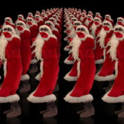 Army-of-Dancing-Santa-Clauses-chilling-on-rave-isolated-on-black-background-4K-Video-Art-VJ-Footage-1920_001 VJ Loops Farm