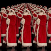 Army-of-Dancing-Santa-Clauses-chilling-on-rave-isolated-on-black-background-4K-Video-Art-VJ-Footage-1920_004 VJ Loops Farm