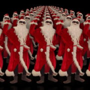 Army-of-Dancing-Santa-Clauses-chilling-on-rave-isolated-on-black-background-4K-Video-Art-VJ-Footage-1920_005 VJ Loops Farm