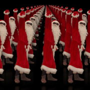 Army-of-Dancing-Santa-Clauses-chilling-on-rave-isolated-on-black-background-4K-Video-Art-VJ-Footage-1920_006 VJ Loops Farm