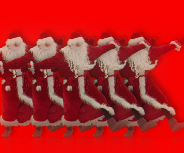 vj video background Dancing-Santa-Claus-Sliding-body-to-the-Rave-Strobbing-Effect-VJ-Art-4K-Video-Footage--1920_003
