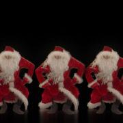 Dancing-Santa-Claus-Sliding-body-to-the-Rave-Strobbing-Effect-VJ-Art-4K-Video-Footage--1920_006 VJ Loops Farm