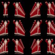 Double-Beat-by-Santa-Claus-Twins-EDM-Video-Art-4K-VJ-Footage-1920 VJ Loops Farm