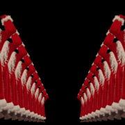 Double-Beat-by-Santa-Claus-Twins-EDM-Video-Art-4K-VJ-Footage-1920_002 VJ Loops Farm