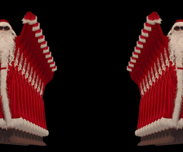 vj video background Double-Beat-by-Santa-Claus-Twins-EDM-Video-Art-4K-VJ-Footage-1920_003