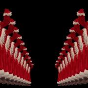 Double-Beat-by-Santa-Claus-Twins-EDM-Video-Art-4K-VJ-Footage-1920_006 VJ Loops Farm