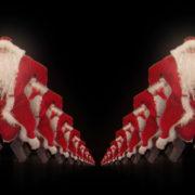 Happy-santa-claus-dancing-tunnel-through-black-background-VJing-Video-Art-Footage-1920_002 VJ Loops Farm