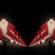 Happy-santa-claus-dancing-tunnel-through-black-background-VJing-Video-Art-Footage-1920_005 VJ Loops Farm
