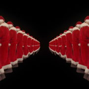 Team-of-Santa-Claus-go-from-center-to-the-side-4K-Video-VJ-Footage-1920_006 VJ Loops Farm