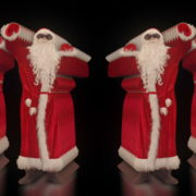 Three-Beats-by-Santa-Claus-in-the-tunnel-flow-Video-Art-VJ-Footage-1920_001 VJ Loops Farm
