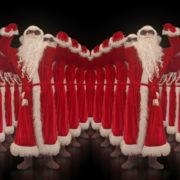 Three-Beats-by-Santa-Claus-in-the-tunnel-flow-Video-Art-VJ-Footage-1920_004 VJ Loops Farm