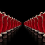 Tunnel-of-Dancing-Santa-Clauses-isolated-on-black-background-4K-Video-Art-VJ-Footage-1920_001 VJ Loops Farm