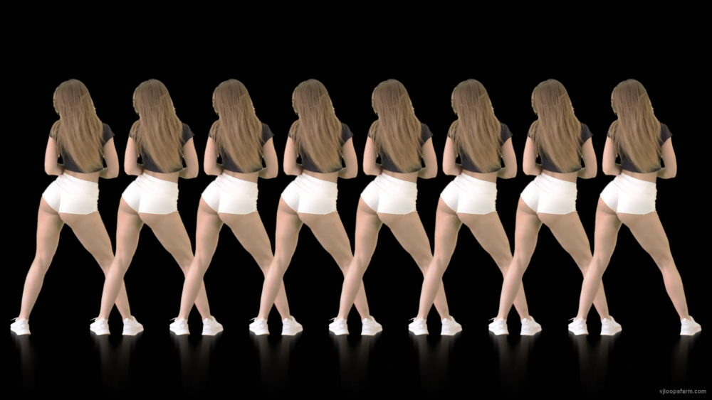 vj video background Amazing-girl-making-dancing-infinity-looping-element-twerking-hips-isolated-on-black-background-4K-VJ-Footage-1-1920_003