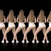 Amazing-girl-making-dancing-infinity-looping-element-twerking-hips-isolated-on-black-background-4K-VJ-Footage-1-1920_006 VJ Loops Farm