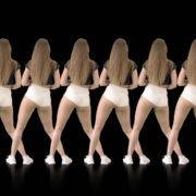 Amazing-girl-making-dancing-infinity-looping-element-twerking-hips-isolated-on-black-background-4K-VJ-Footage-1-1920_007 VJ Loops Farm