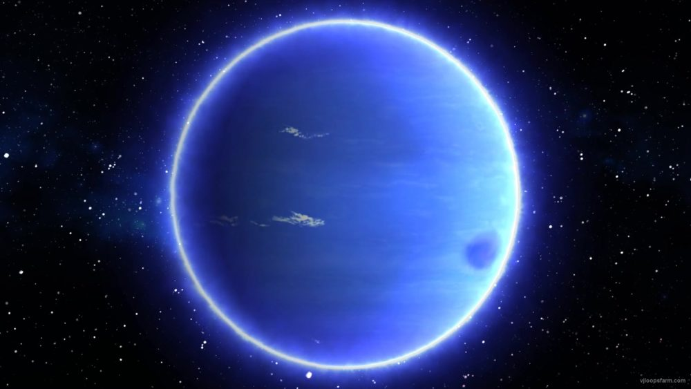 vj video background Beautiful-View-of-Blue-Planet-Neptune-from-Space-Timelapse-hiphp8-1920_003