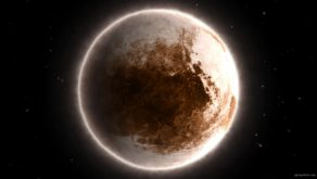 vj video background Little-Planet-Pluto-Space-View-Spin-Timelapse-pqpnvg-1920_003