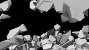 vj video background Side-Wall-Explosion-breaking-parts-3D-Video-MappingLoop-prhobk-1920_003