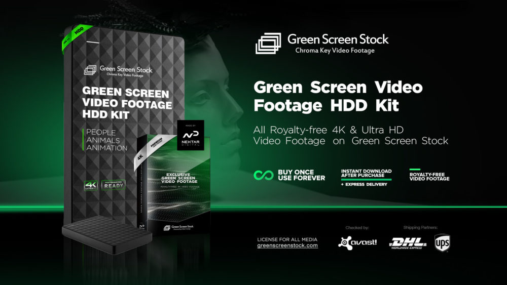 HDD-Green-Screen-VIdeo-Footage-Kit