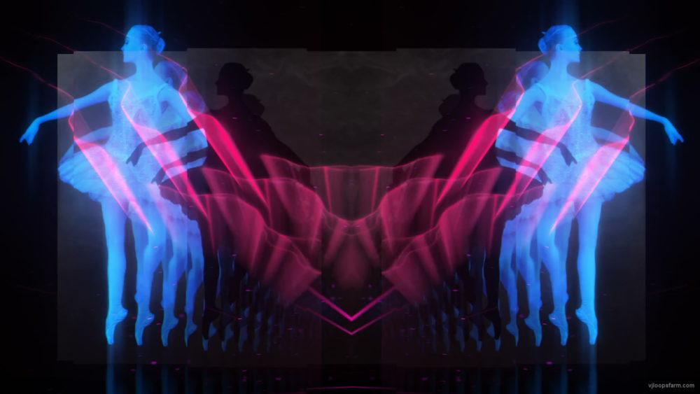 Acid-ballet-neon-dancing-girl-in-pink-blue-strobing-colors-4K-VJ-Footage-dtrtoy-1920_001 VJ Loops Farm