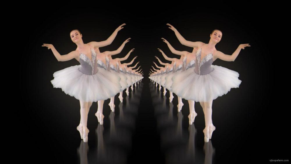 Ballerina-dancing-ballet-swan-dance-in-tunnel-isolated-on-back-VJ-Loop-kgacpm-1920_007 VJ Loops Farm