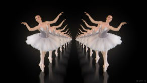 Ballerina-dancing-ballet-swan-dance-in-tunnel-isolated-on-back-VJ-Loop-kgacpm-1920_007 VJ Loops Farm