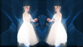 Ballerina-spinning-in-dance-on-blue-motion-background-4K-Video-Loop-wuqvig-1920_008 VJ Loops Farm
