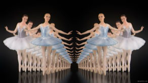 vj video background Ballet-Dance-Video-Art-Collage-by-ballerinas-duet-in-tunnel-4K-Vj-Footage-vcubeu-1920_003