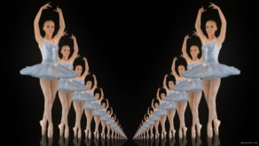 Ballet-Girl-spinning-in-tunnel-dance-video-art-4K-Vj-Footage-hjm1ke-1920_007 VJ Loops Farm