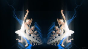 Ballet-Woman-in-white-costume-has-a-PSY-flight-on-blue-background-4K-Video-Loop-tp1t1q-1920_008 VJ Loops Farm