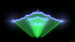 vj video background Central-Lightning-art-visual-element-with-green-rays-video-art-vj-loop-lmqhtx_003